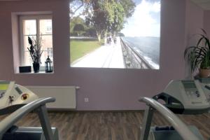 Ausdauer-Fitness-Weissenfels